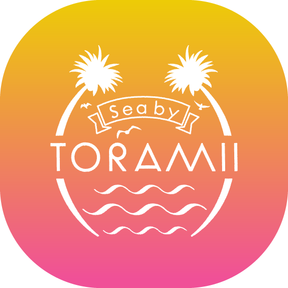 Sea by TORAMII